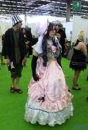 Comic Con 201348