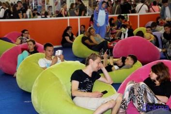 Comic Con 201354