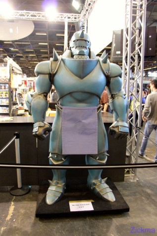 Comic Con 201355