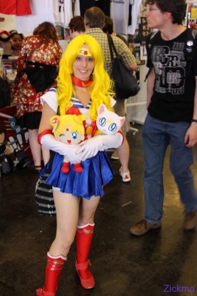 Comic Con 201358