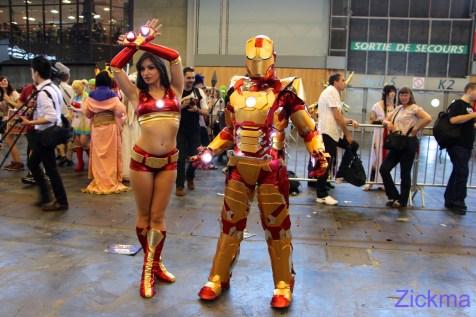 Comic Con 201367