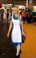 Comic Con 201377