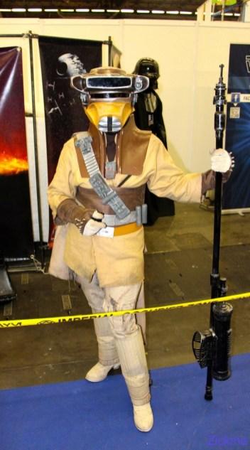 Comic Con 20139