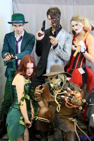 Comic Con 201390