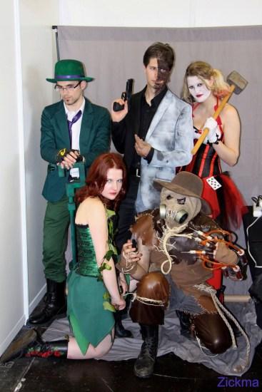 Comic Con 201391