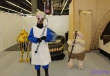 Comic Con 201396
