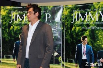 Jimmy P avp21