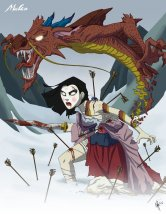 twistedprincess_mulan