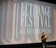 L'étrange festival 201385