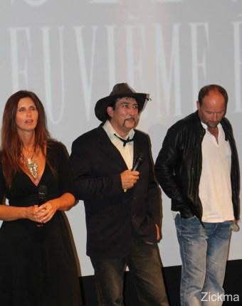 L'étrange festival 201391