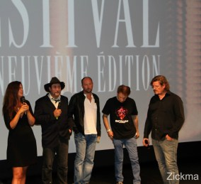 L'étrange festival 201397