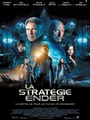 La Stratégie Ender affiche