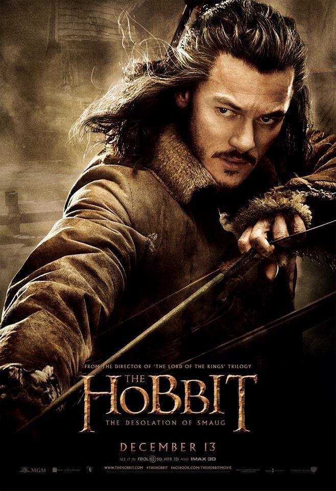 hobbit smaug perso1