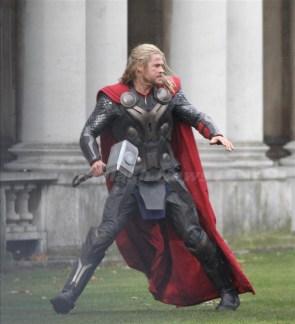 """Thor 2"" London"