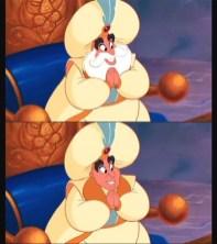 Disney barbes2