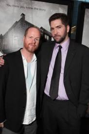 Joss Whedon & Drew Goddard