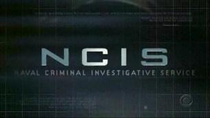 NCIS Affiche
