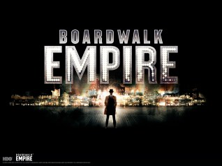 Boardwalk Empire affiche