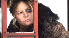 Jennifer Jason Leigh huit salopards