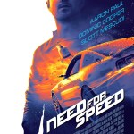 Need for speed affiche