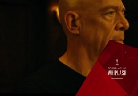 Oscars 2015 Meilleur mixage son4