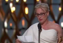 Oscars 2015 Meilleure Second rôle féminin1
