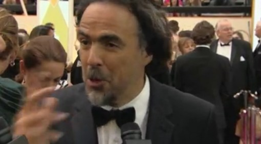 Oscars 2015 Tapis Rouge27
