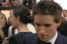 Oscars 2015 Tapis Rouge36