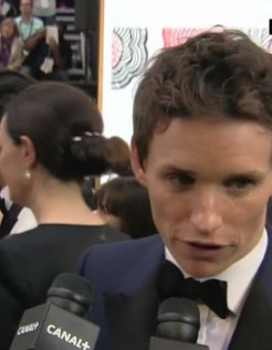 Oscars 2015 Tapis Rouge37