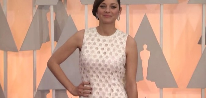Oscars 2015 Tapis Rouge5