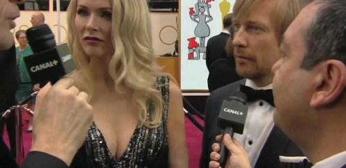 Oscars 2015 Tapis Rouge9