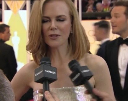 Oscars 2015 Tapis Rouge90
