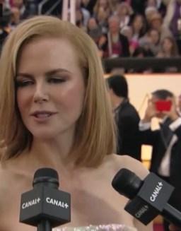 Oscars 2015 Tapis Rouge91