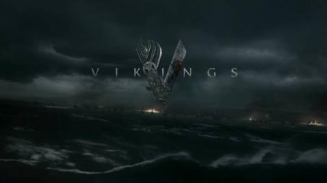 Vikings affiche