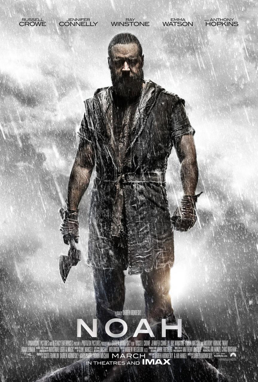 Noah – Noé