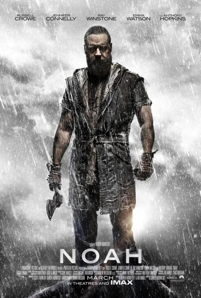 Noah - Noé