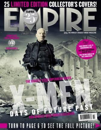 x-men spécial empire14