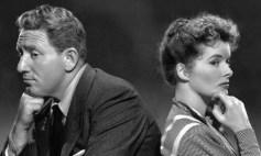 Katharine Hepburn et Spencer Tracy1