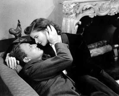 Katharine Hepburn et Spencer Tracy3
