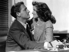 Katharine Hepburn et Spencer Tracy4