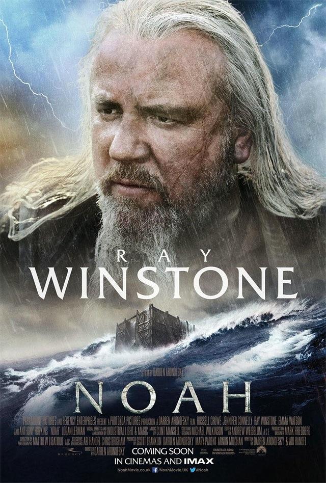 Posters solo Noé5