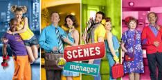 SCENES DE MENAGES - SAISON 3