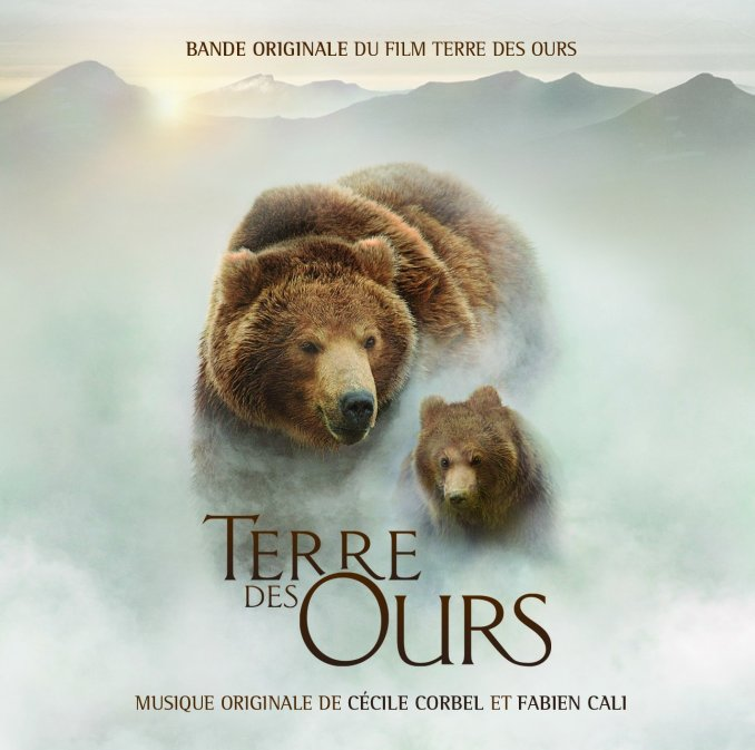 Terre des Ours BO