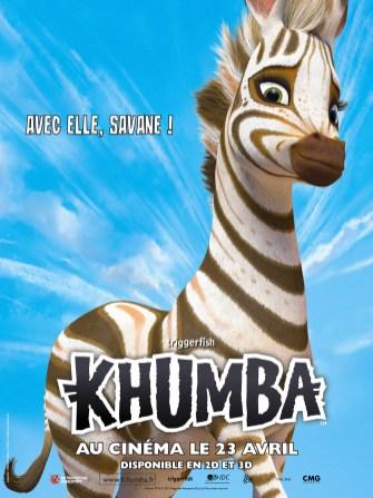 Khumba Savane