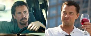 Bale & Di Caprio