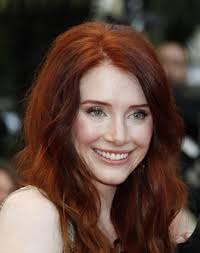 Bryce Dallas Howard.