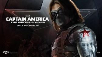 Captain America Posters5