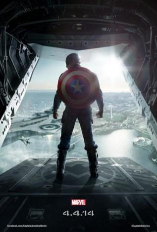Captain America Posters7