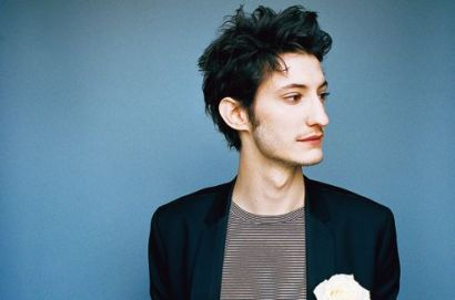 Pierre Niney, Self Assignment, April 2012