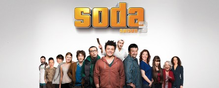 Soda saison 3